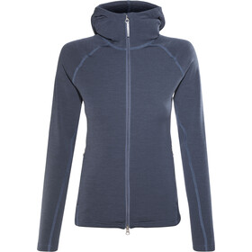 Houdini Outright Houdi Fleece Jacket Dame cloudy blue